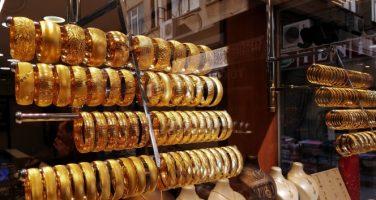 Dünyada altın fiyatları artarken Türkiye'de düştü