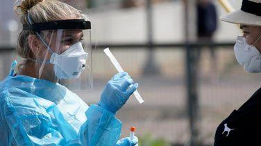 Hong Kong'dan sonra şimdi de ABD! Korkutan corona virüs haberi