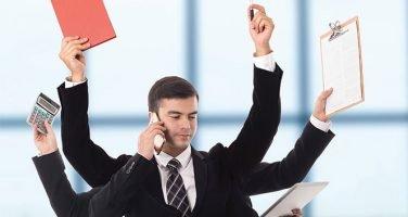 İstihdamda en büyük pay hizmet sektörünün