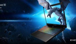 Oyun canavarı Excalibur  G780 satışa sunuldu