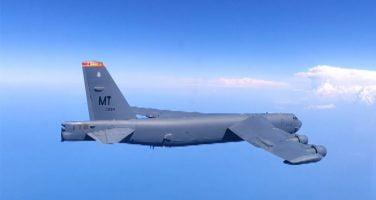 Rus savaş uçakları Karadeniz üzerinde ABD keşif uçağını önledi
