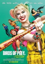 Yırtıcı Kuşlar (Ve Muhteşem Harley Quinn)
